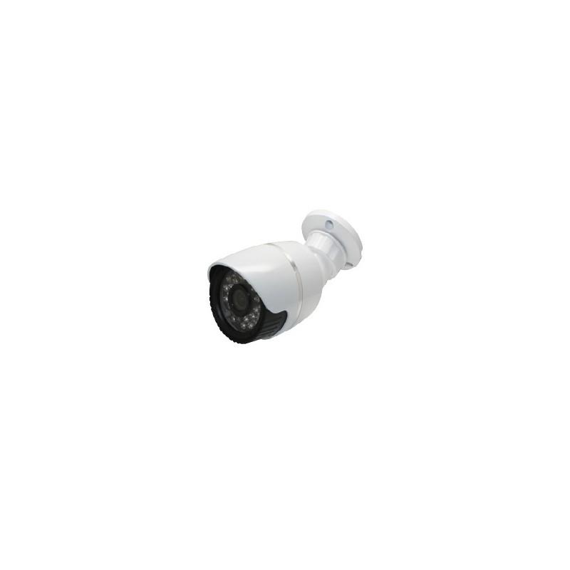 TELECAMERA BULLET AHD 720P, IR 20M, 3,6mm