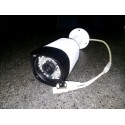 TELECAMERA IR BULLET AHD 1080P 2 MP 2,8-16 mm
