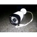 TELECAMERA IR BULLET AHD 1080P 2 MP 2,8-16 mm