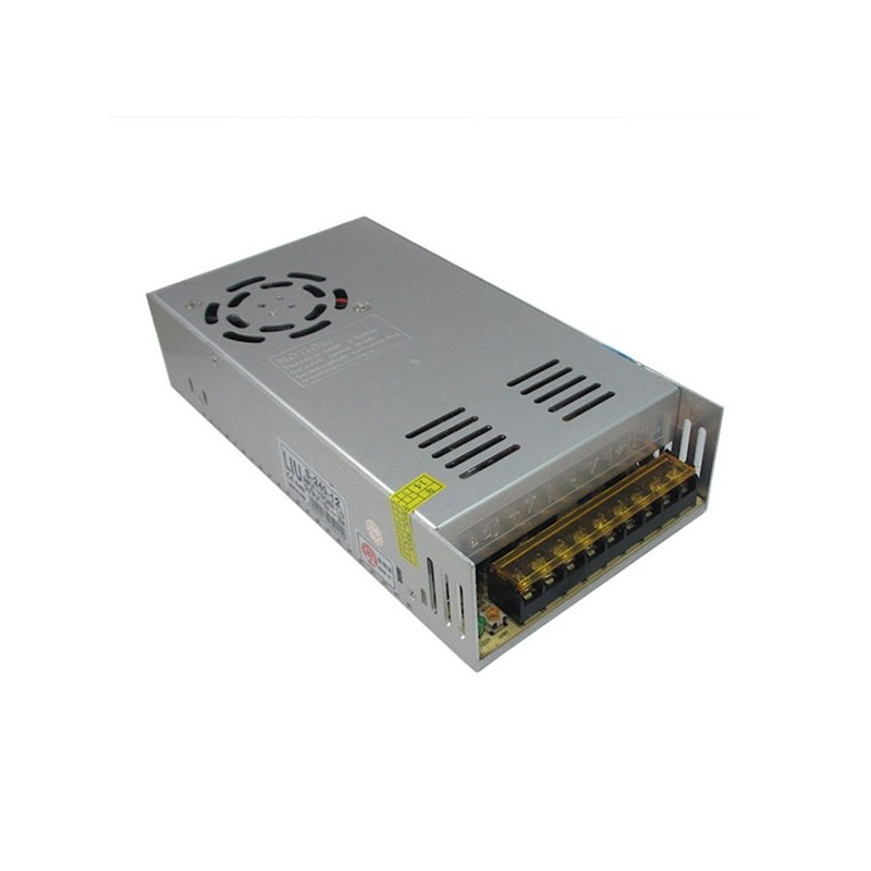 ALIMENTATORE SWITCHING 12V 30A