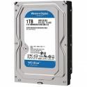HD WD SATA3 1TB 3.5 BLUE WD10EZEX