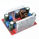 MODULO STEP UP IN: 8,5~50 VDC OUT: 10~60 VDC