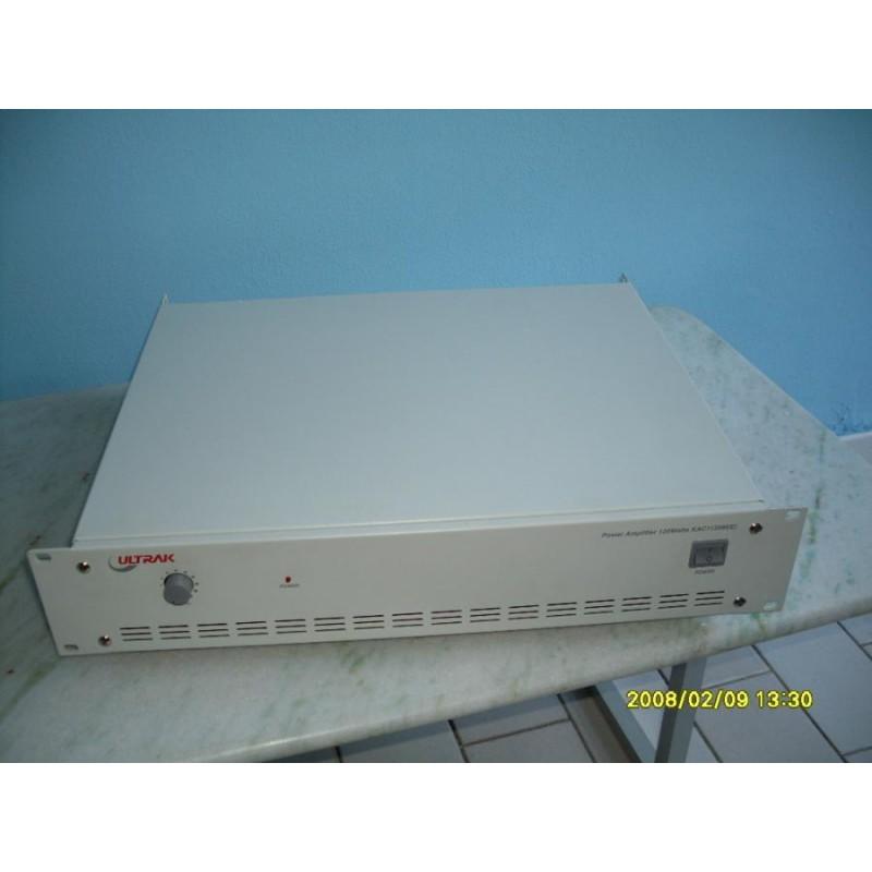 AMPLIFICATORE ULTRAK KAC1120ME 120W R.M.S CONTINUI