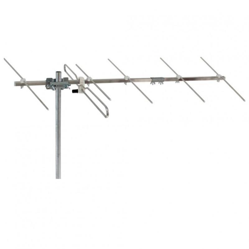 ANTENNA DIRETTIVA VHF 60mhz FRACARRO BANDA B