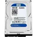 HD WD SATA3 250GB 3.5 BLUE WD2500AAKX