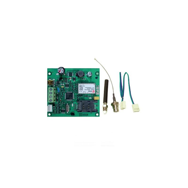 COMBINATORE GSM,SMS,GPRS PER CENTRALI PKC832