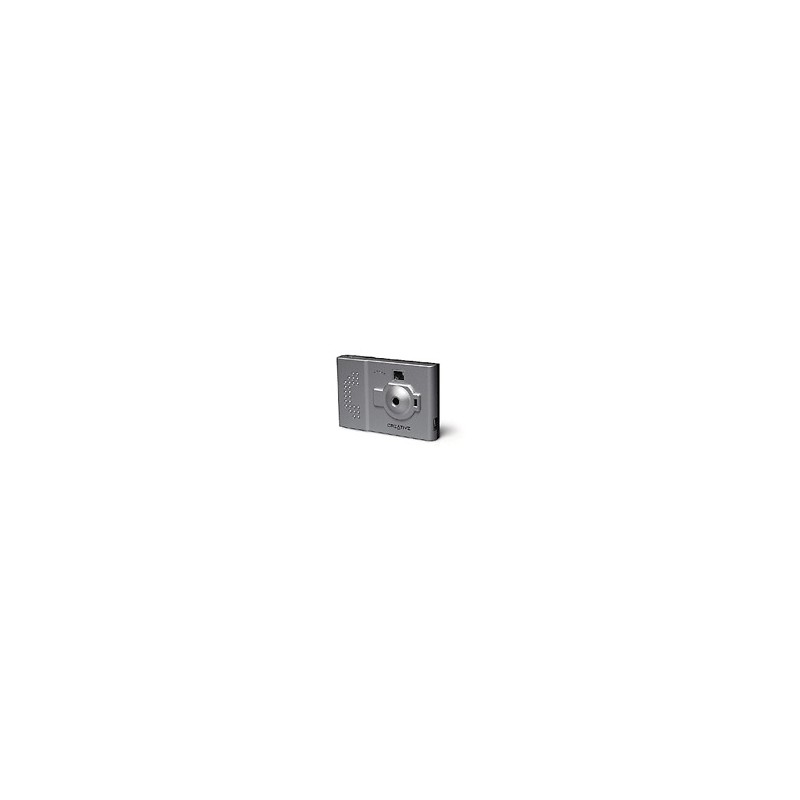 FOTOCAMERA DIGITALE 0,3 MEGAPIXELS USB