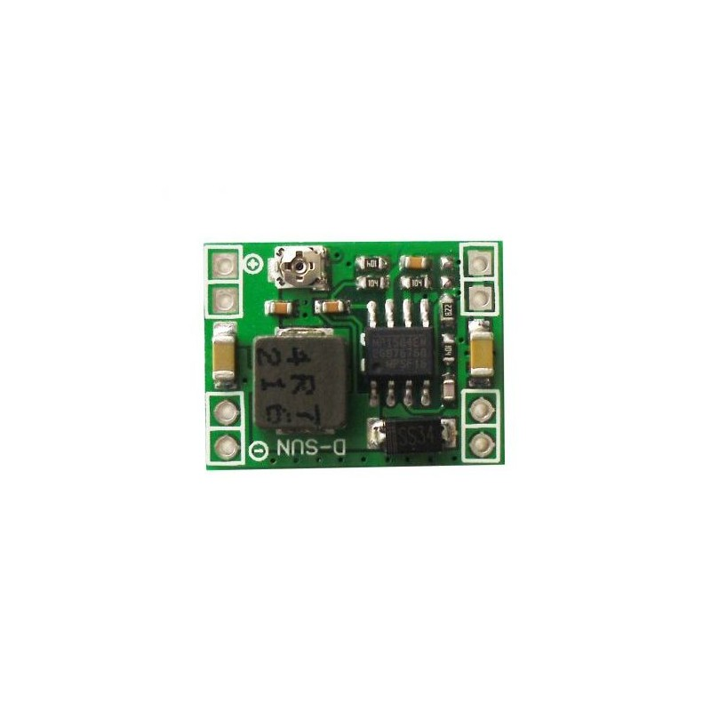MODULO STEP DOWN IN: 3 ~30VDC OUT: 2~29VDC