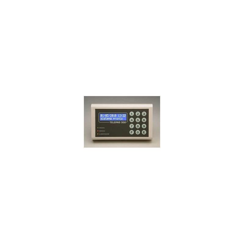 TASTIERA LCD PER 246