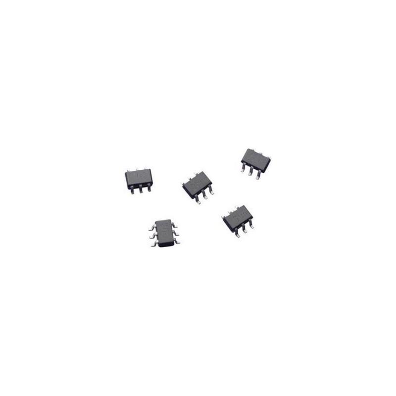 ABA-32563 - AMPLIFICATORE 0-2.5 GHZ - 50 PEZZI