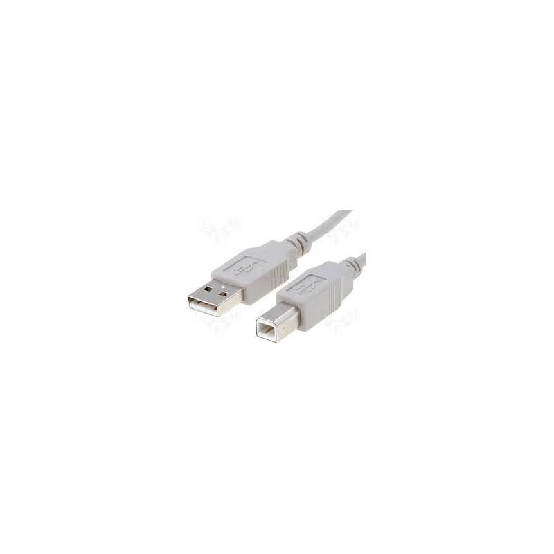 CAVO ADATTATORE USB 2.0-USB 1.01,m
