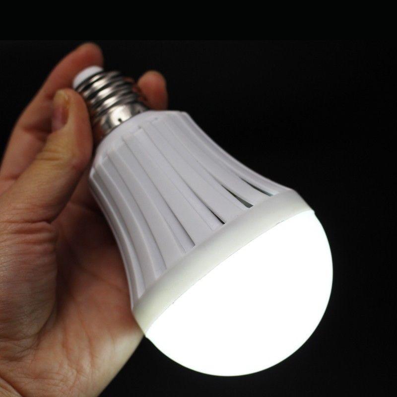 LAMPADA DI EMERGENZA LED AURORA 12W