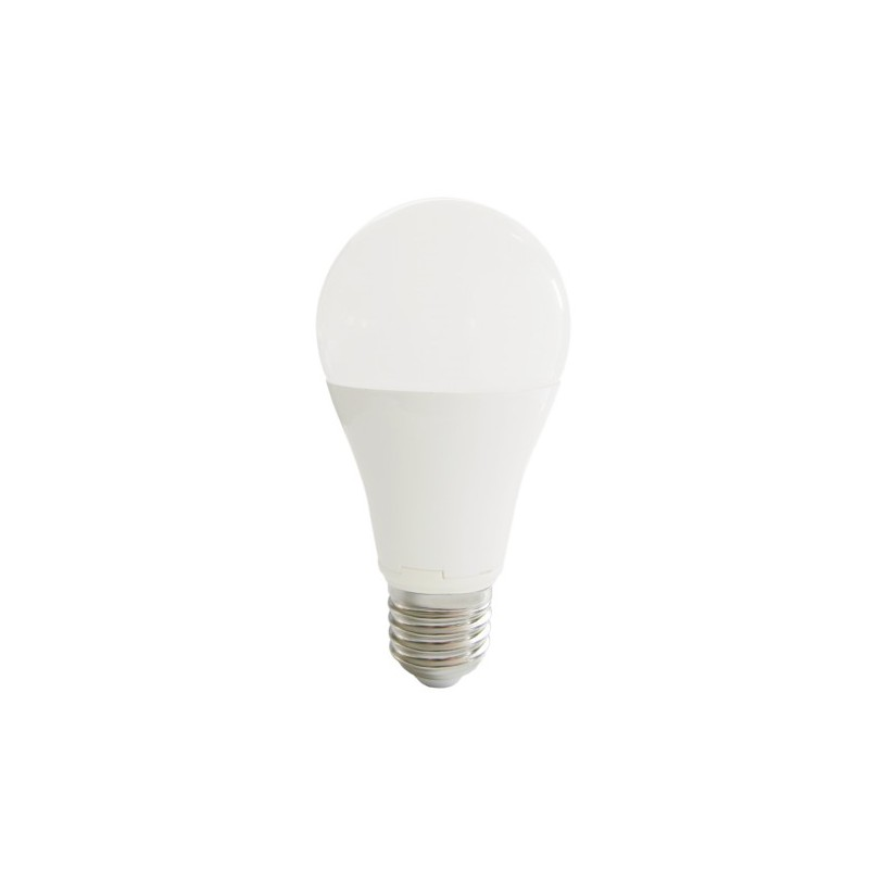 LAMPADA LED 12W LLUCE ATTACCO E27 LUCE CALDA
