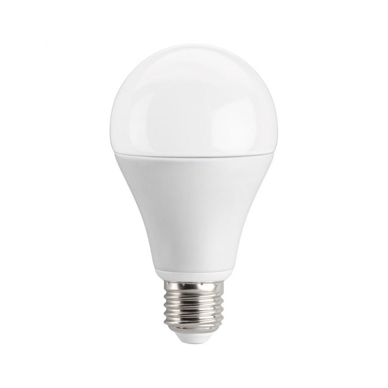 LAMPADA LED 15W ATTACCO E27 LUCE BIANCA
