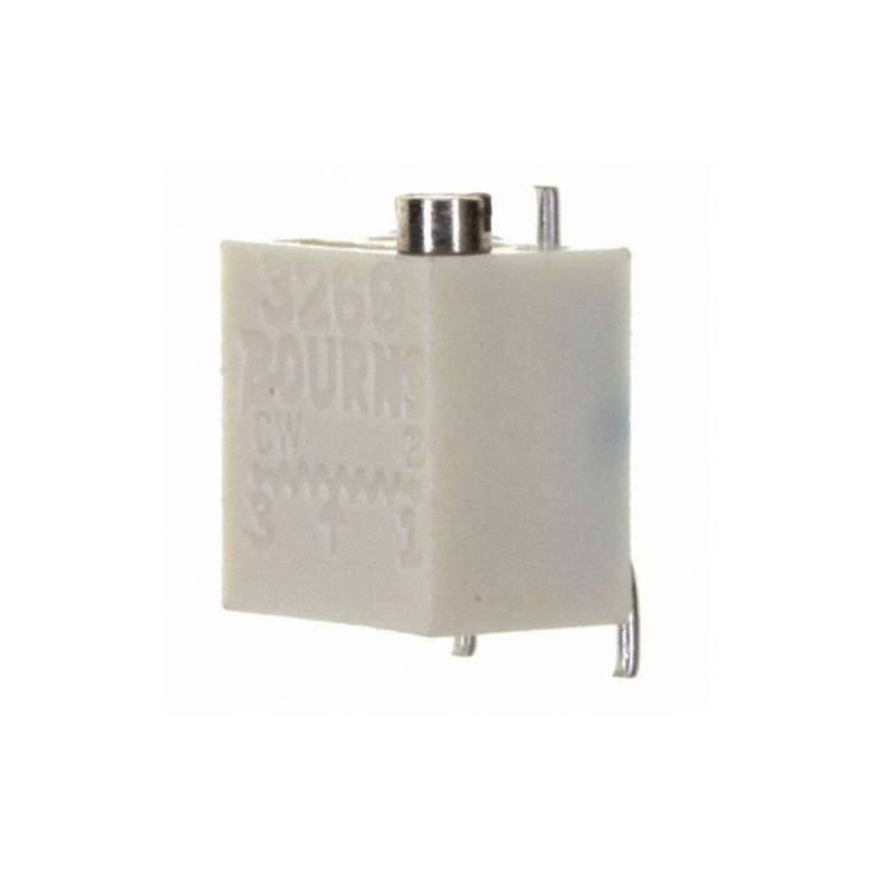 TRIMMER SMD BOURNS 3269 20 Ohm