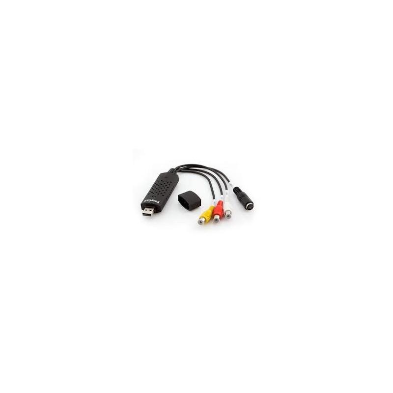 CHIAVETTA USB DVR AUDIO/VIDEO EASYCAP
