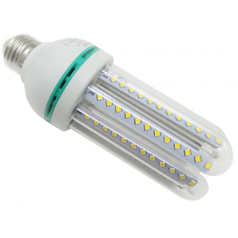 LAMPADA LED 20W ATTACCO E27 LUCE NATURALE