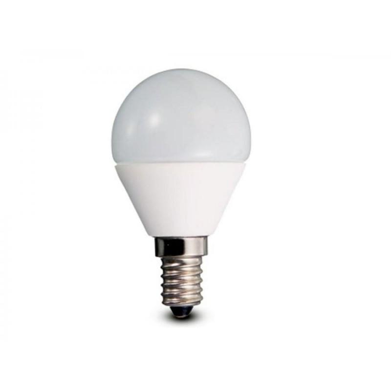 Lampada led 3w attacco e14 luce calda for Lampada led e14