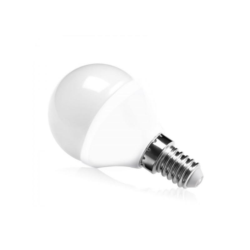 LAMPADA LED 3W ATTACCO E14 LUCE FREDDA