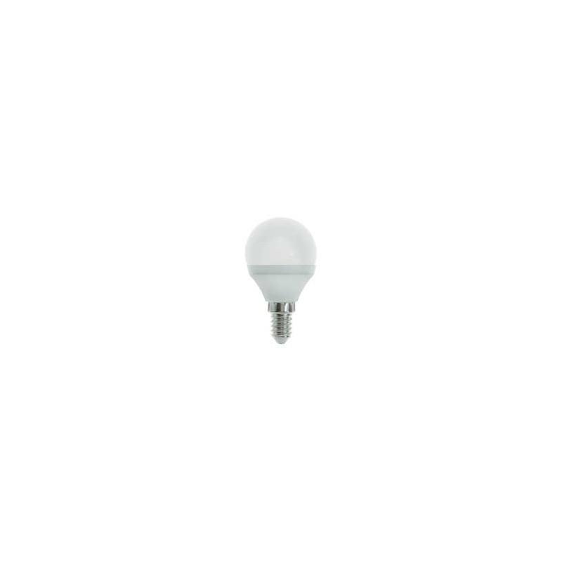 LAMPADA LED 4W ATTACCO E14 LUCE CALDA