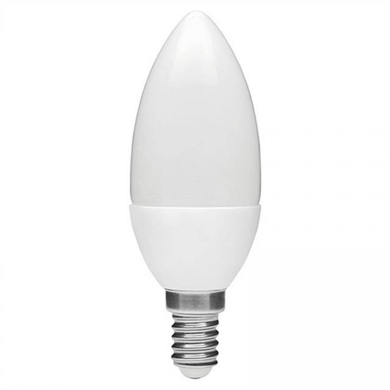 LAMPADA LED 4W ATTACCO E14 LUCE FREDDA