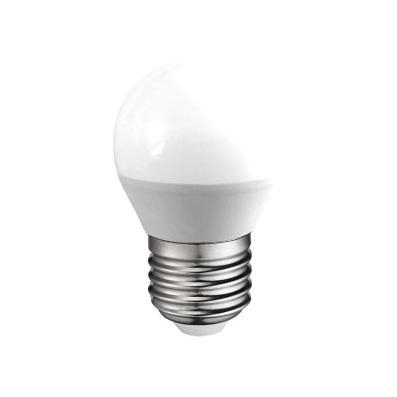 LAMPADA LED 4W ATTACCO E27 LUCE CALDA