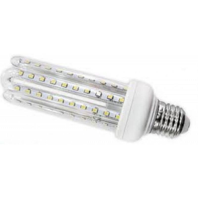 LAMPADA LED 5W LUCE CALDA ATTACCO E27