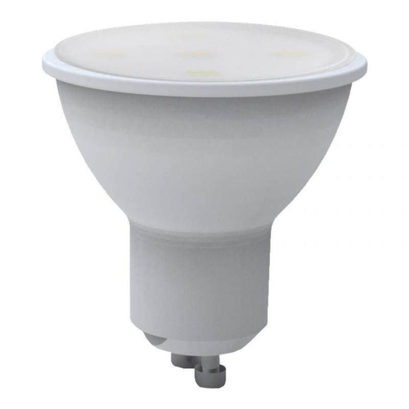 LAMPADA LED 7W ATTACCO GU10 LUCE FREDDA