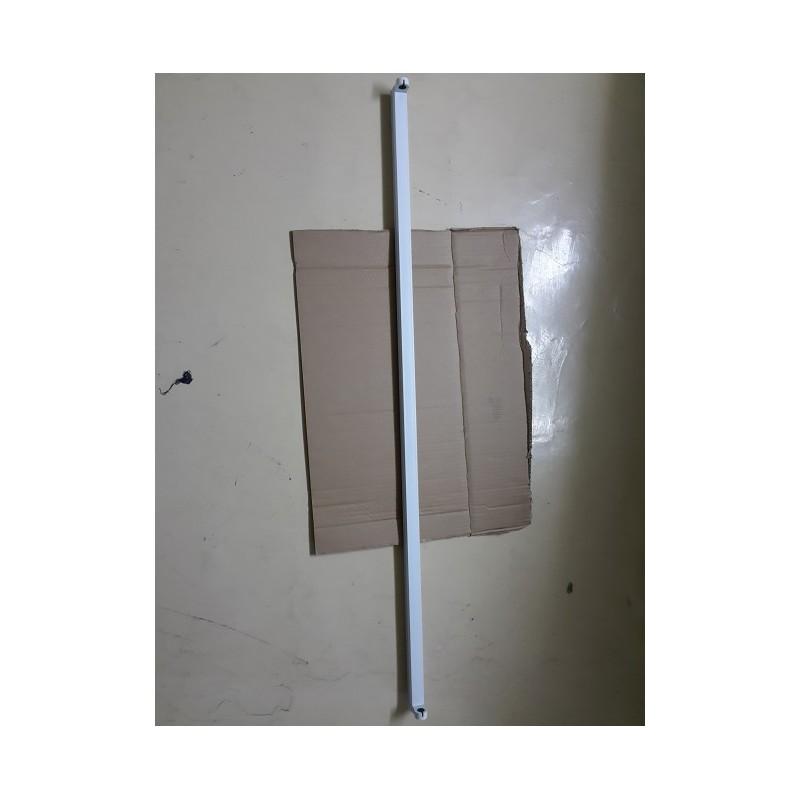 PLAFONIERA PER TUBI LED 120 cm