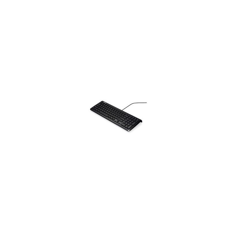 TASTIERA NERA USB ASUS