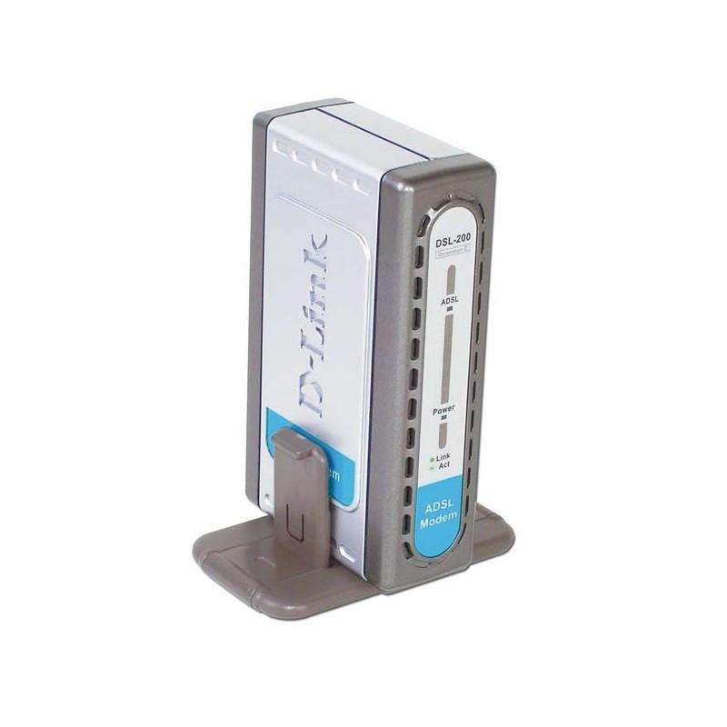 MODEM ADSL USB