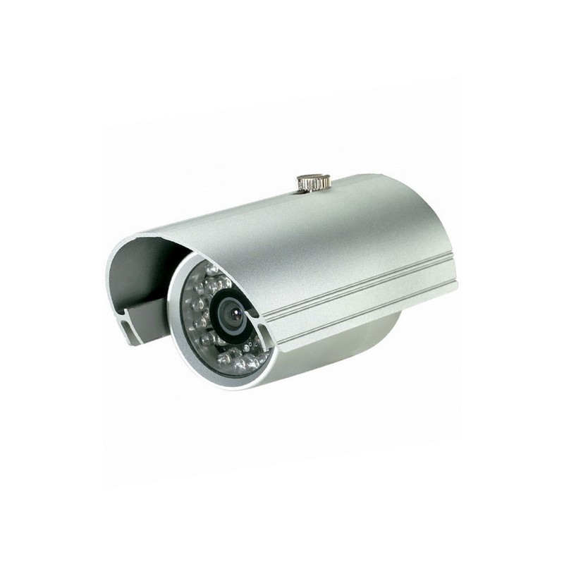 BULLET IR 20M B/N SONY 400L 0,1LUX 4mm
