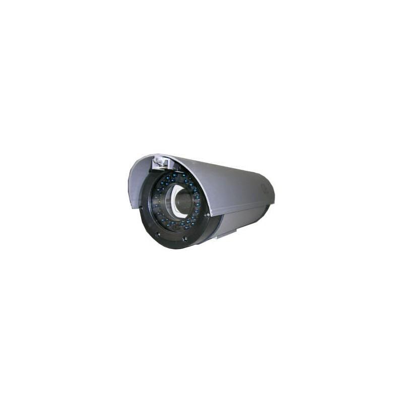 BULLET IR 30M B/N SONY 380L 0,06LUX 230V