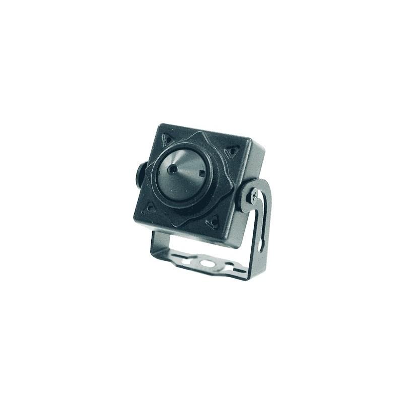 CAMERA B/N PH AUDIO 380L 0,1LUX 4,6mm