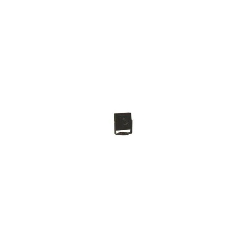 MICROCAMERA B/W 3,7mm PINHOLE 420TVL