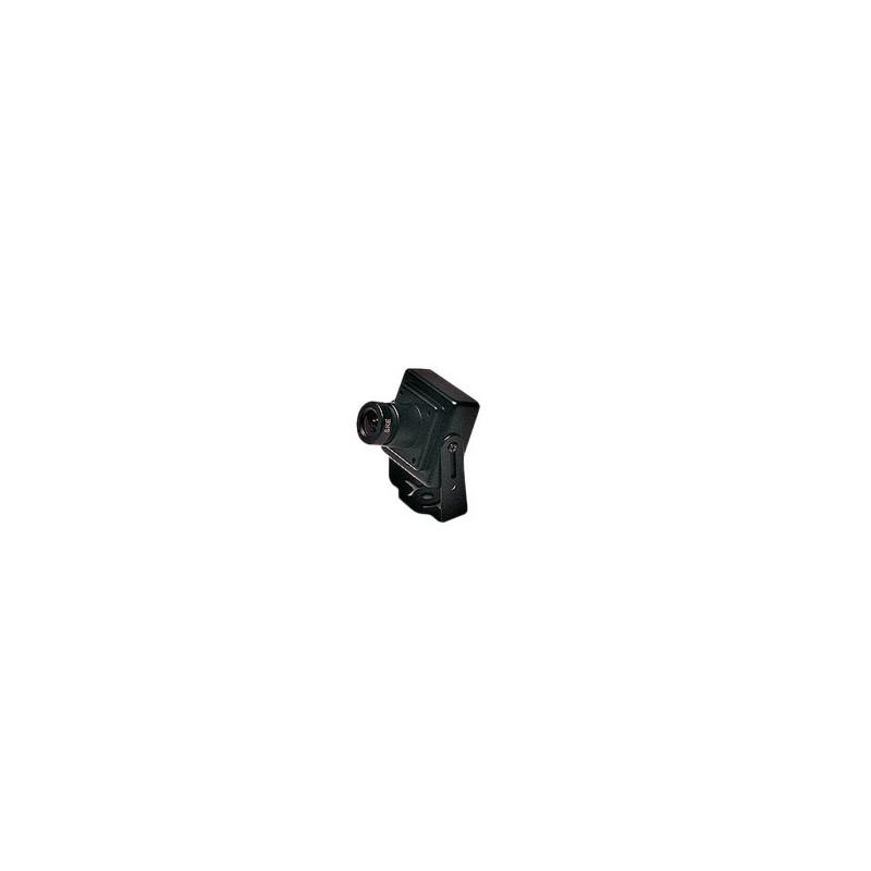 MINICAMERA A COLORI 1/4 3,6mm 330TVL