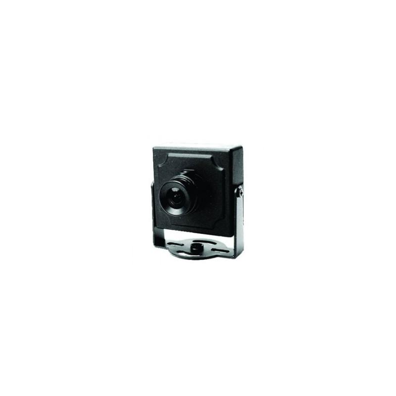 MINICAMERA B/N 380L 0,25LUX 3,6mm