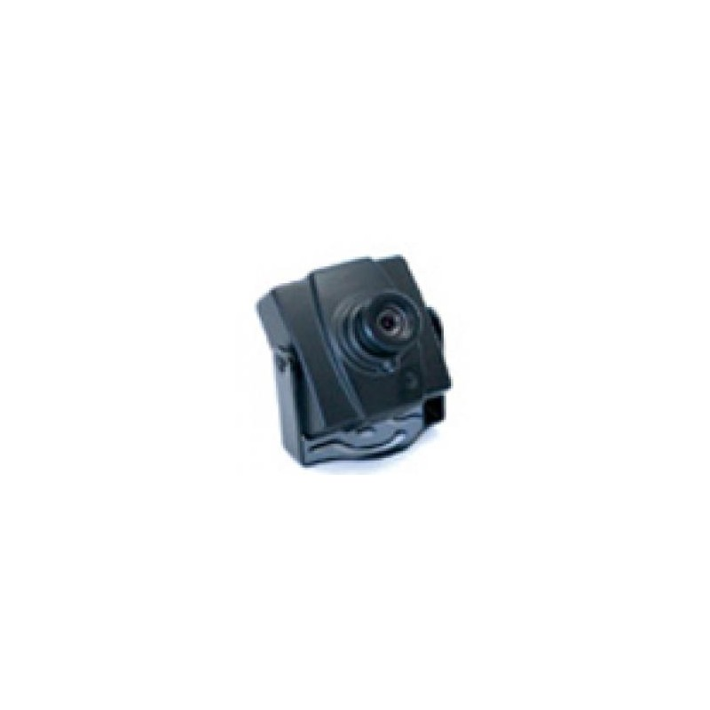 MINICAMERA B/N 400L 0,1LUX 3,6mm AUDIO