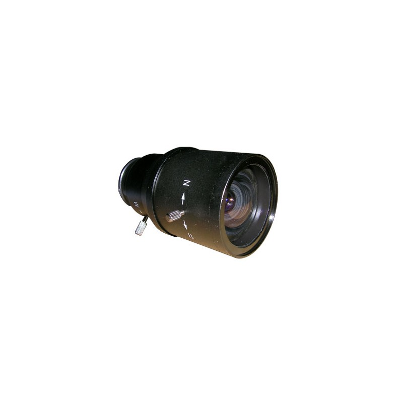 OBIETTIVO 1/3 MANUALE VF 2,8~12mm F1.4