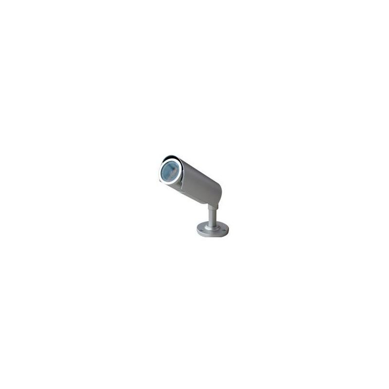 TELECAMERA B/W BULLET  4-9mm 1/3